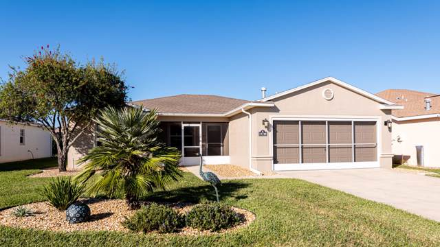 15748 SW 16th Terrace, Ocala, FL 34473 (MLS #567223) :: Bosshardt Realty