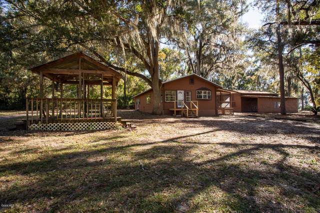 5451 NW 177th Lane, Reddick, FL 32686 (MLS #567224) :: Bosshardt Realty
