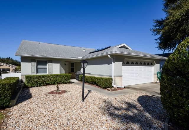 9184 SW 91st Terrace, Ocala, FL 34481 (MLS #567232) :: The Dora Campbell Team