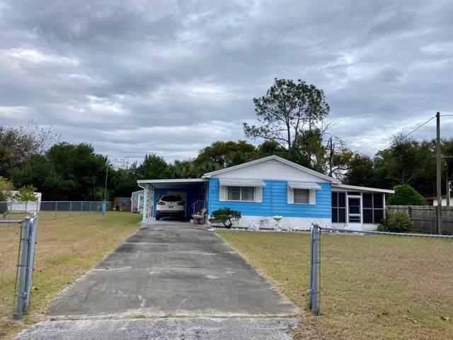 14121 SE 91st Court, Summerfield, FL 34491 (MLS #567240) :: Pepine Realty