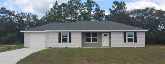 0 NW 61 Court, Ocala, FL 34482 (MLS #567270) :: Realty Executives Mid Florida