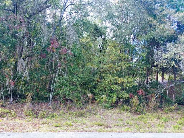 TBD SW 96th Loop, Dunnellon, FL 34432 (MLS #567271) :: Better Homes & Gardens Real Estate Thomas Group