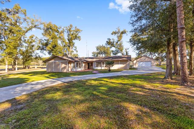 14523 SE 1st Avenue Road, Summerfield, FL 34491 (MLS #567275) :: Bosshardt Realty