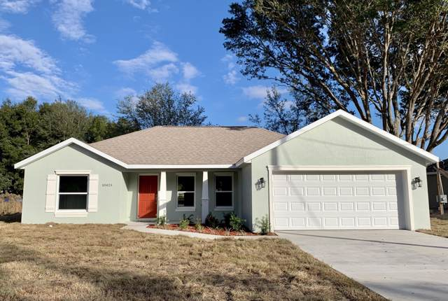10425 SW 133rd Avenue, Dunnellon, FL 34432 (MLS #567279) :: Better Homes & Gardens Real Estate Thomas Group