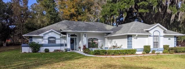 790 SW 89th Terrace, Ocala, FL 34481 (MLS #567300) :: Pepine Realty