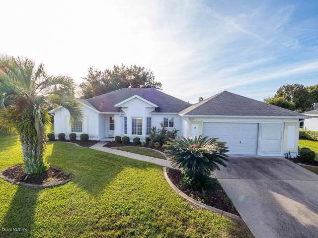 5325 NW 21st Loop, Ocala, FL 34482 (MLS #567309) :: Realty Executives Mid Florida