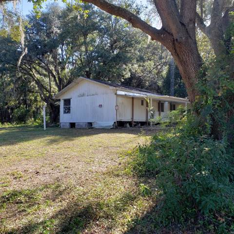 15223 E Hwy 25, Weirsdale, FL 32195 (MLS #567314) :: Bosshardt Realty