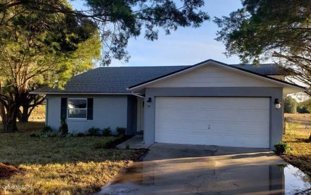 20818 SW Beach Boulevard, Dunnellon, FL 34431 (MLS #567315) :: Bosshardt Realty