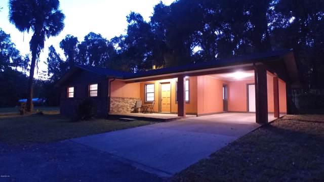 11224 SE 55th Avenue Road, Belleview, FL 34420 (MLS #567316) :: Bosshardt Realty