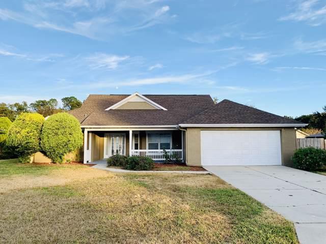 3229 SE 54th Court, Ocala, FL 34480 (MLS #567318) :: Bosshardt Realty