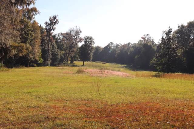 0 NW Gainesville Road, Reddick, FL 32686 (MLS #567343) :: Pepine Realty