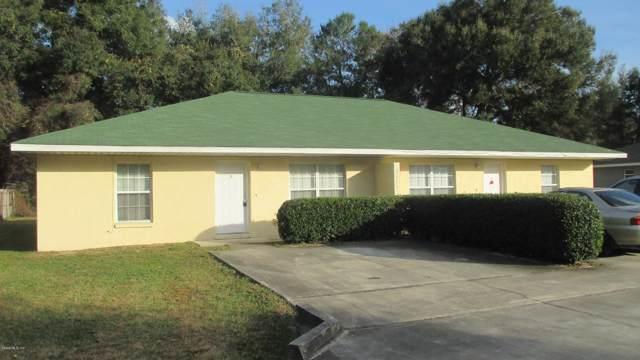 9515 SW 31ST Court, Ocala, FL 34476 (MLS #567345) :: The Dora Campbell Team