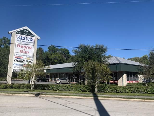 179 College Drive, ORANGE PARK, FL 32003 (MLS #567363) :: Pepine Realty