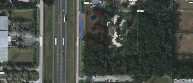 751 SW 37th Ave Avenue, Ocala, FL 34474 (MLS #567365) :: Realty Executives Mid Florida