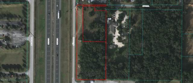 0 NW 37th Ave Avenue, Ocala, FL 34475 (MLS #567373) :: Realty Executives Mid Florida