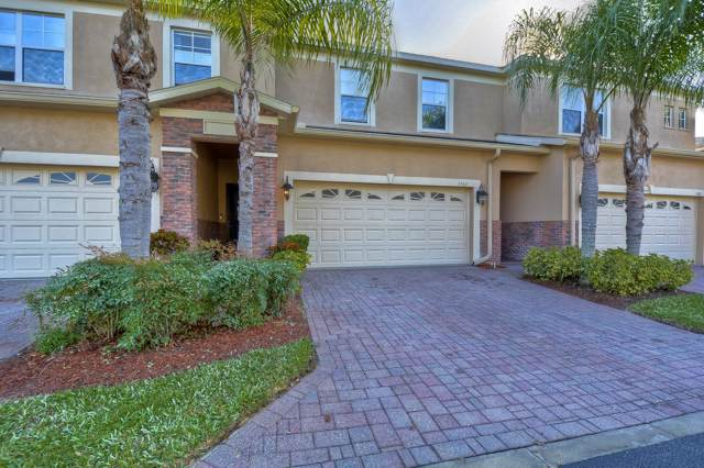 1507 Hillview Lane, Tarpon Springs, FL 34689 (MLS #567384) :: Bosshardt Realty