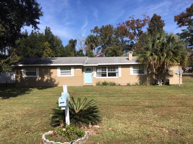 3715 SE 12 Place, Ocala, FL 34471 (MLS #567387) :: Globalwide Realty