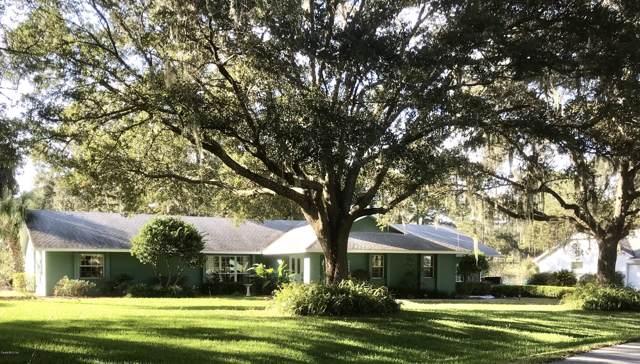 4400 NW 78 Ave., Ocala, FL 34482 (MLS #567390) :: Pepine Realty