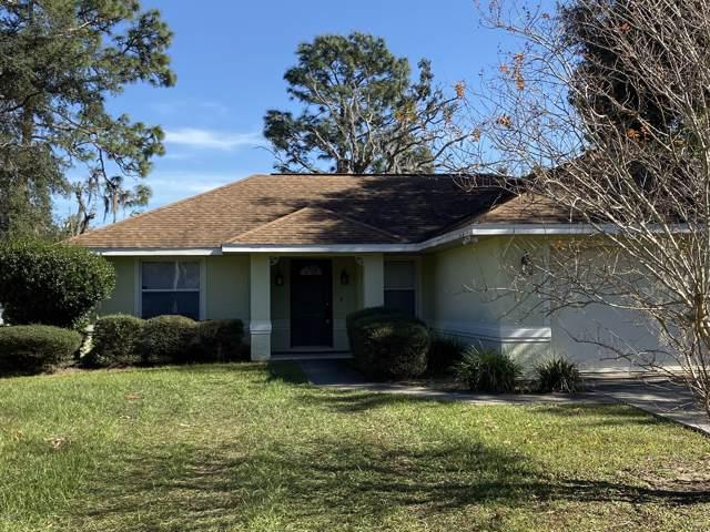 25 Redwood Run, Ocala, FL 34472 (MLS #567394) :: Realty Executives Mid Florida