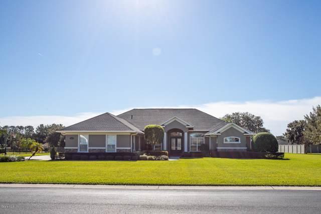 4036 SE 40th Street, Ocala, FL 34480 (MLS #567399) :: Pepine Realty