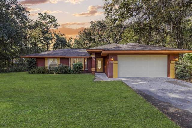 5722 NW 61st Court, Ocala, FL 34482 (MLS #567400) :: Realty Executives Mid Florida