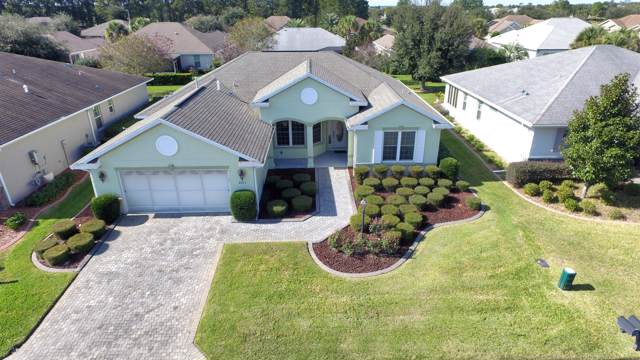 8603 SW 86th Circle, Ocala, FL 34481 (MLS #567402) :: Pepine Realty