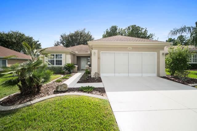 9460 SE 134th Street, Summerfield, FL 34491 (MLS #567406) :: Bosshardt Realty