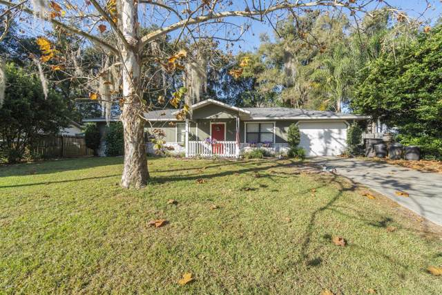 2920 NE 17th Terrace, Ocala, FL 34479 (MLS #567411) :: Bosshardt Realty