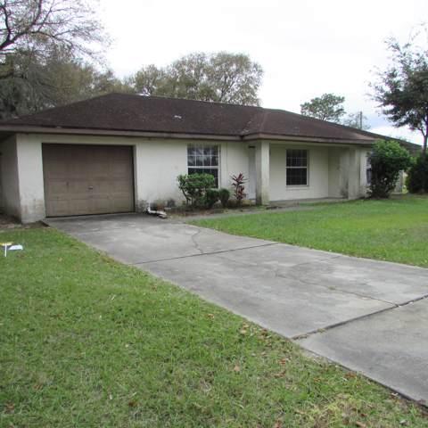 38 Cedar Road, Ocala, FL 34472 (MLS #567437) :: Bosshardt Realty