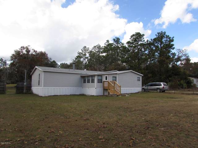 2652 SW 167th Avenue, Ocala, FL 34481 (MLS #567440) :: Bosshardt Realty