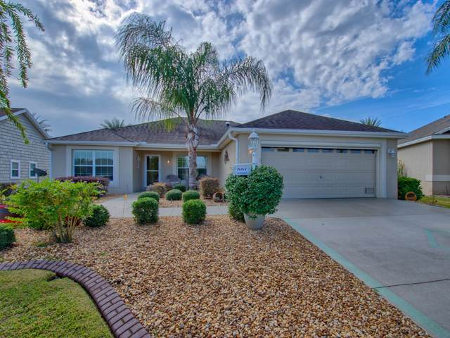557 Beaulieu Loop, The Villages, FL 32162 (MLS #567453) :: Bosshardt Realty