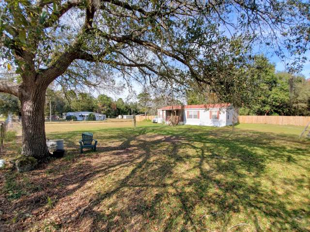 21951 SE 64th Lane, Morriston, FL 32668 (MLS #567455) :: Bosshardt Realty