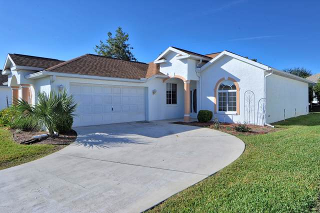 2328 NW 53rd Ave Road, Ocala, FL 34482 (MLS #567460) :: Realty Executives Mid Florida