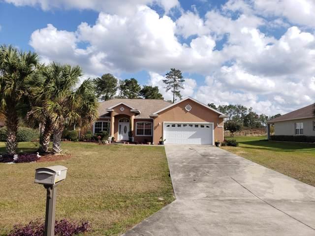 10541 SW 45 Avenue, Ocala, FL 34476 (MLS #567467) :: Realty Executives Mid Florida