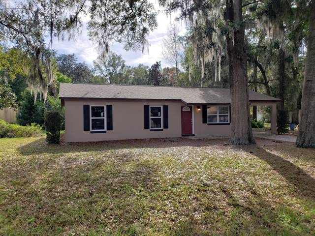 6880 SE 108th Street, Belleview, FL 34420 (MLS #567487) :: Globalwide Realty