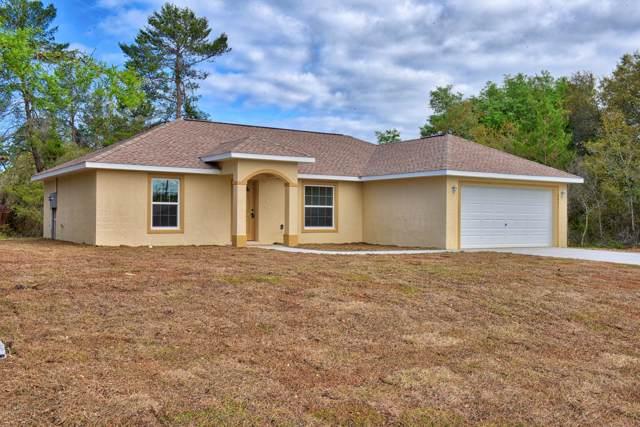 16867 SW 40th Circle, Ocala, FL 34473 (MLS #567494) :: Realty Executives Mid Florida