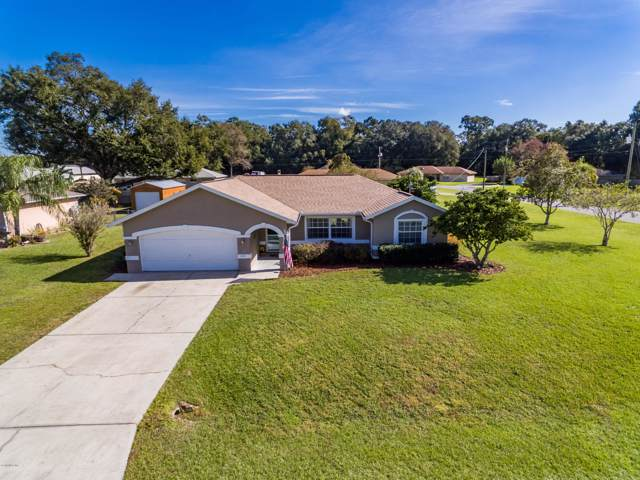 3573 NE 5th Terrace, Ocala, FL 34479 (MLS #567503) :: Bosshardt Realty