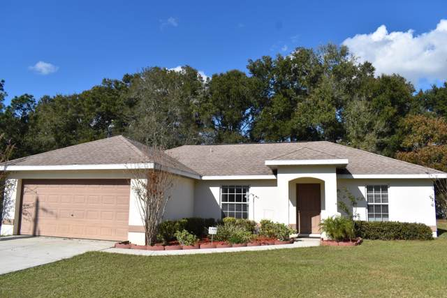 4085 SE 141st Lane, Summerfield, FL 34491 (MLS #567504) :: Bosshardt Realty