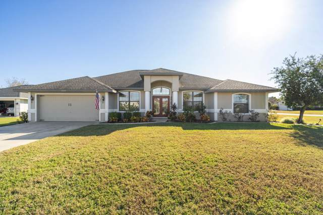 5584 SW 82nd Place, Ocala, FL 34476 (MLS #567506) :: Bosshardt Realty