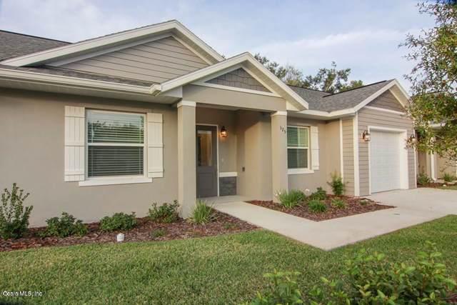 317 SE 10 Street, Ocala, FL 34471 (MLS #567527) :: Bosshardt Realty