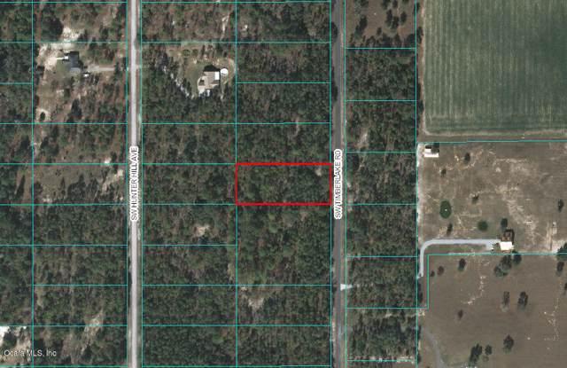 TBD SW Timberlake Road, Dunnellon, FL 34432 (MLS #567530) :: Bosshardt Realty
