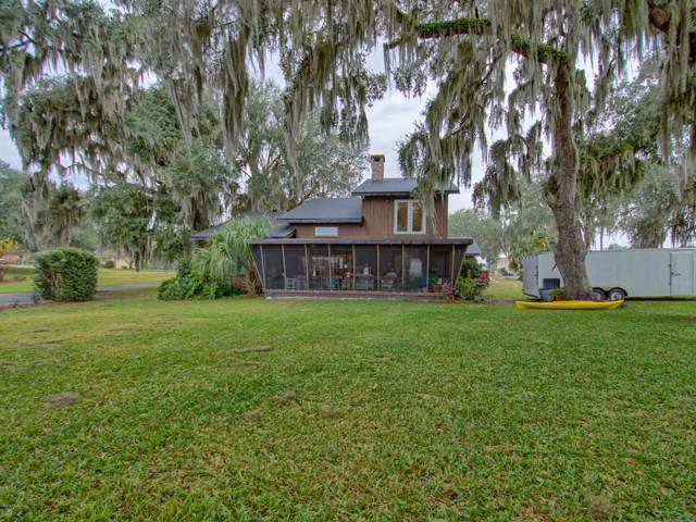 9981 County Road 114A, Wildwood, FL 34785 (MLS #567625) :: Pepine Realty