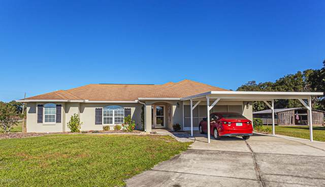 4806 E C-462, Wildwood, FL 34785 (MLS #567641) :: Pepine Realty