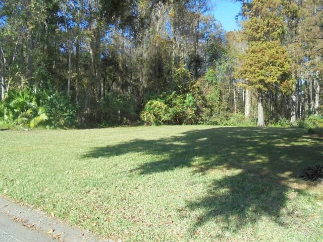 511 Sandalwood Lane, Wildwood, FL 34785 (MLS #567809) :: Pepine Realty