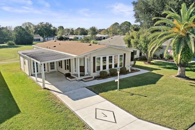 1738 W Schwartz Boulevard, Lady Lake, FL 32159 (MLS #567828) :: Bosshardt Realty