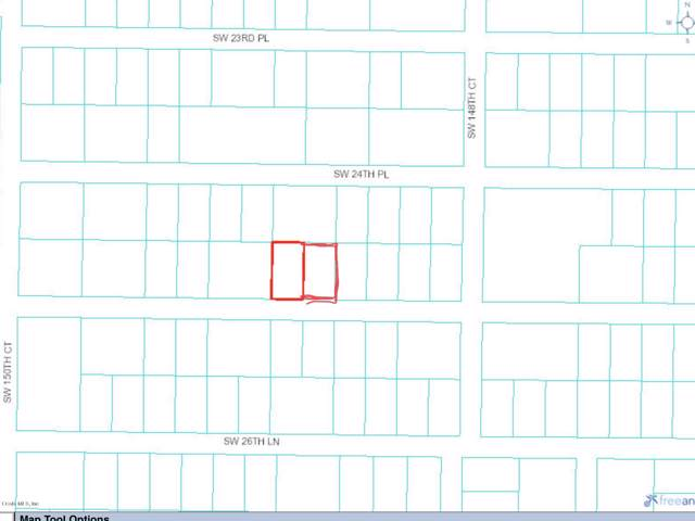 0 SW 25th (Proposed Road Name) Street, Dunnellon, FL 34432 (MLS #567960) :: Better Homes & Gardens Real Estate Thomas Group