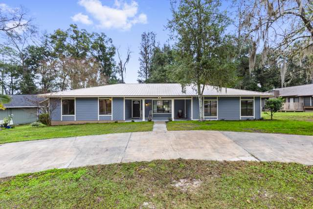 1349 SE 32nd Street, Ocala, FL 34471 (MLS #568046) :: Realty Executives Mid Florida