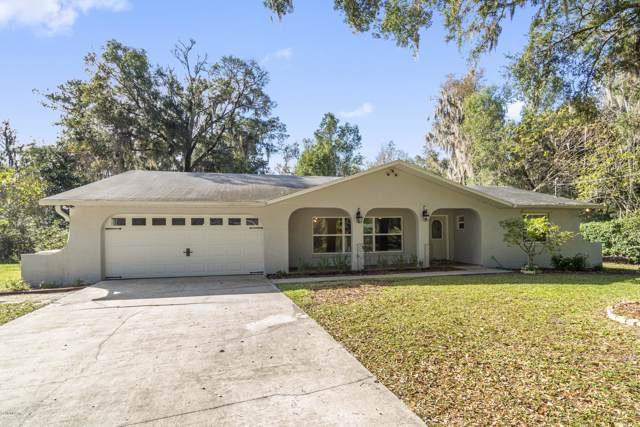 1964 SE 14th Avenue, Ocala, FL 34471 (MLS #568268) :: Realty Executives Mid Florida