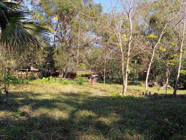 931 SE 28th Road, Ocala, FL 34471 (MLS #568389) :: Realty Executives Mid Florida