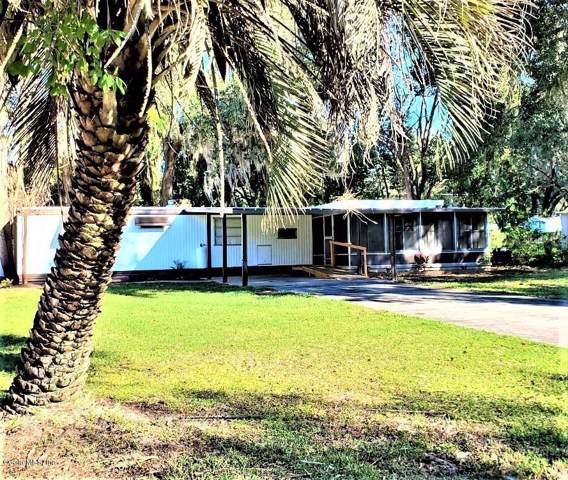 9727 SE 164th Place, Summerfield, FL 34491 (MLS #568459) :: Bosshardt Realty